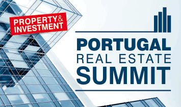 portugal real estate summit banner