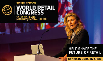world retail congress banner ad