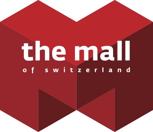 mall of switzerland logo
