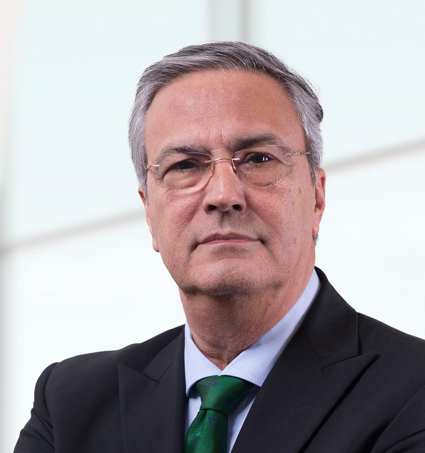 Edmundo Figueiredo Director, CFO