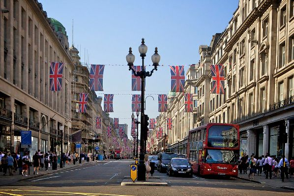 6e85d57be6 GANT to open new global flagship on Regent Street (UK)