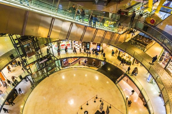 CBRE report expects six new Moscow shopping centres by end