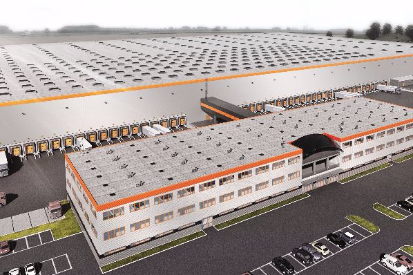 f76cf423d63 Goodman and Zalando to develop the largest logistics centre in Poland (PL)