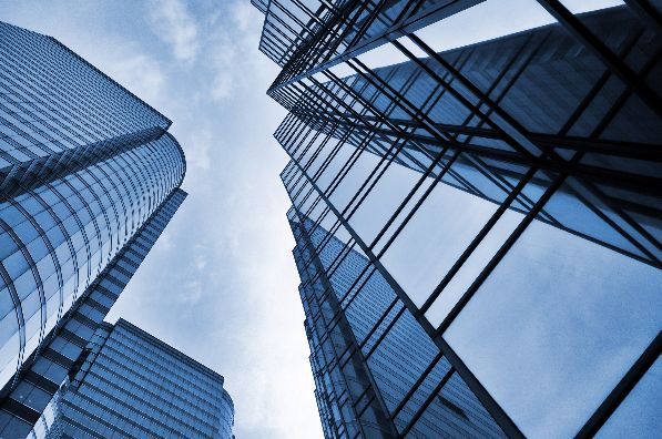global commercial real estate outlook