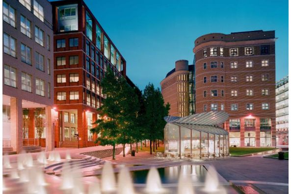 Hines confirms sale of Brindleyplace to HSBC Alternative Investments
