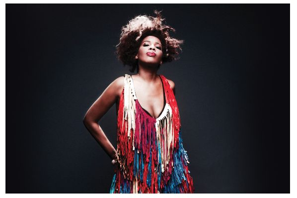 Macy Gray to perform live at this year's CEEQA Gala.