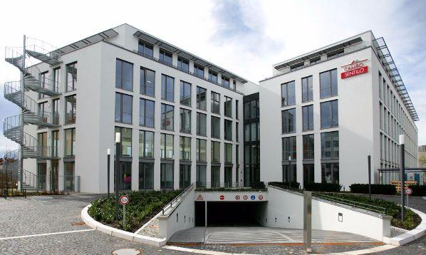 quantum immobilien acquires office property in munich de. Black Bedroom Furniture Sets. Home Design Ideas