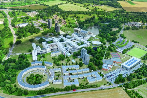 university of essex Colchester
