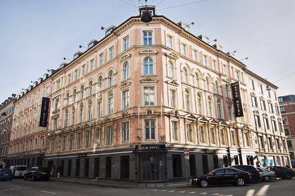 hotel copenhagen star