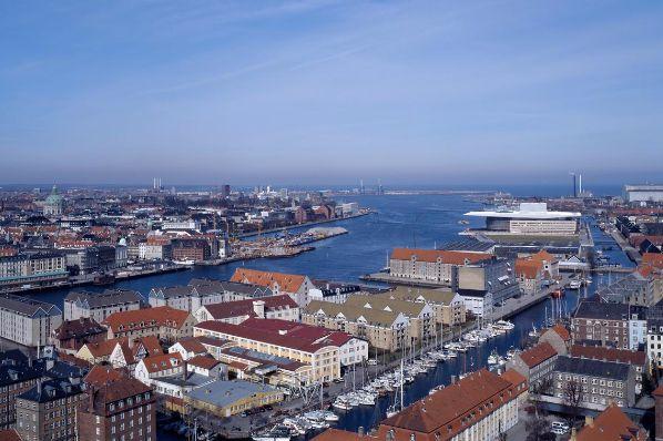 Bvk pension fund enters danish property market for Pension kopenhagen