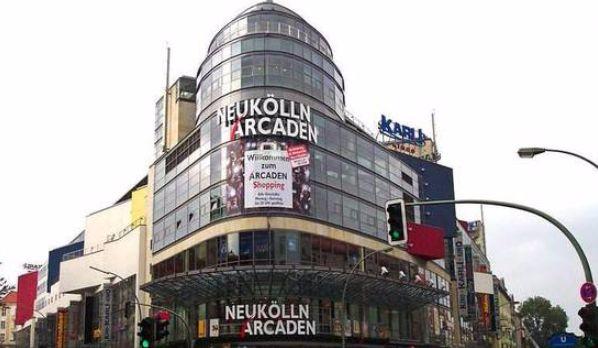 Deutsche Alternative AM acquires shopping centre in Berlin ...