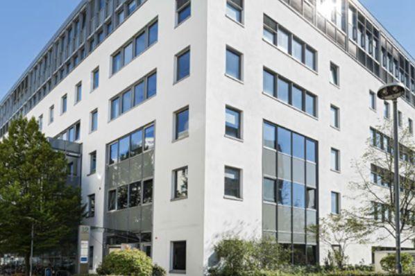Aviva Investors' Encore+ acquires office complex in