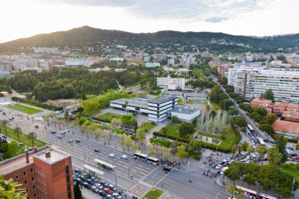 Temprano Capital Partnersto to build a new student residence in Barcelona (ES)