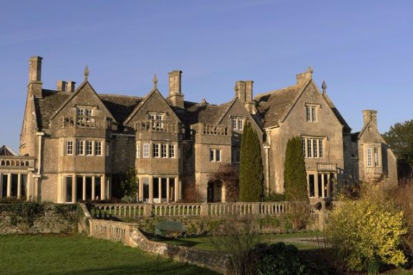Patron Capital sells Luxury Family Hotels (UK) Woolley Grange Hotel