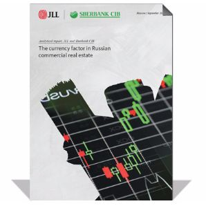 the currency factor in Russian commercial real estate JLL