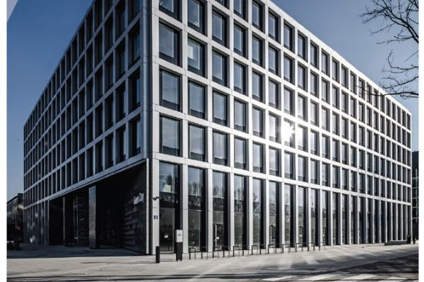 TRIUVA acquires €48.5m office building in Wroclaw (PL)