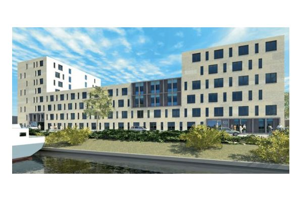 Xior Student Housing acquires a €20m development project in Groningen (NL)
