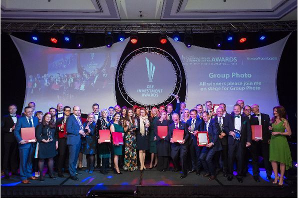 EuropaProperty announces winners of 7th annual CEE Investment Awards (PL)