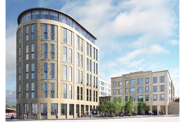 Henderson Park and Hines launch student housing JV (GB)