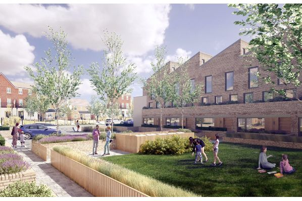 Harworth Group agrees land sales for 264 housing plots at Waverley (GB)