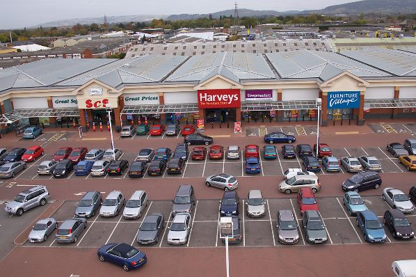 DTZ Investors purchase the freehold interest in Kingsditch Retail Park for €47.8m (GB)