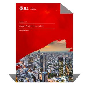 Global Market Perspective  | JLL