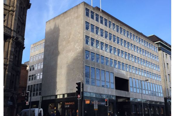 Rockspring acquires prime mixed-use asset in Edinburgh for €28.97m (GB)