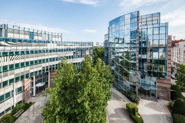 Invesco RE acquires three European core office properties for €140m
