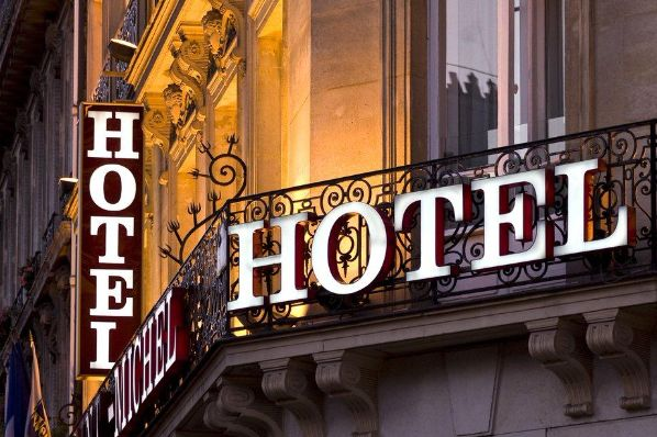 Investment volumes in the UK hotel sector reach €5.6bn