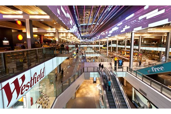 abbafb341f High profile UK shopping centre developments to dominate activity in 2018