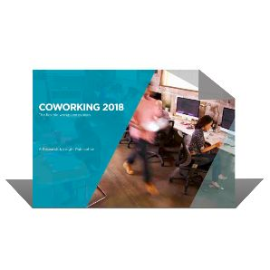 Coworking 2018 - The flexible workplace evolves | Cushman & Wakefield