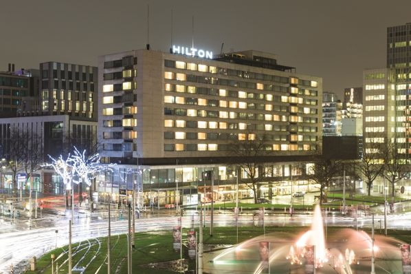 Park Hotels & Resorts sells Hilton Rotterdam for c. €50m (NL)