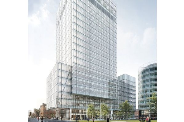 Barings provides €91.5m loan facility for €227.1m No.1 Spinningfields acquisition (GB)