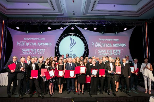 Victoria's Secret and Unbail-Rodamco win big at CEE Retail Real Estate Awards