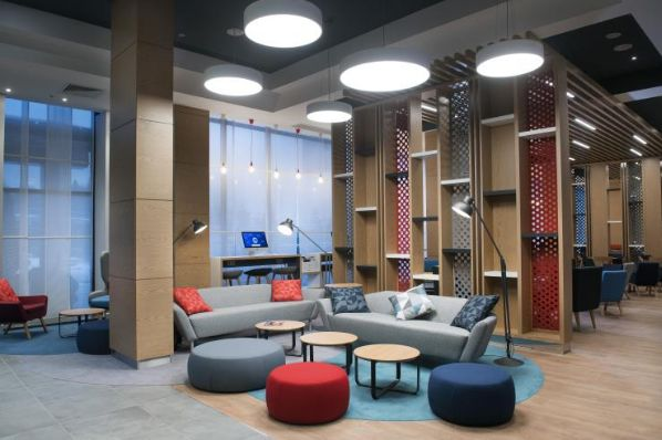 IHG opens Holiday Inn Express at Sheremetyevo Airport in Moscow (RU)