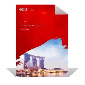 Global Market Perspective February 2018 | JLL