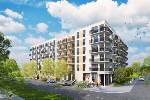 Corestate acquires two German resi projects