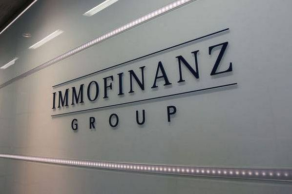 Immofinanz suspends merger talks with CA Immo