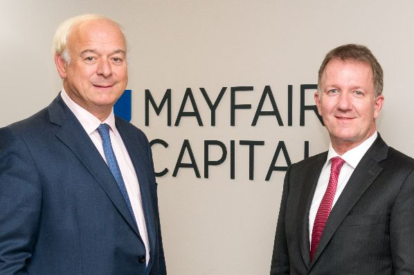Mayfair Capital launches €452.3m UK Thematic Growth Fund