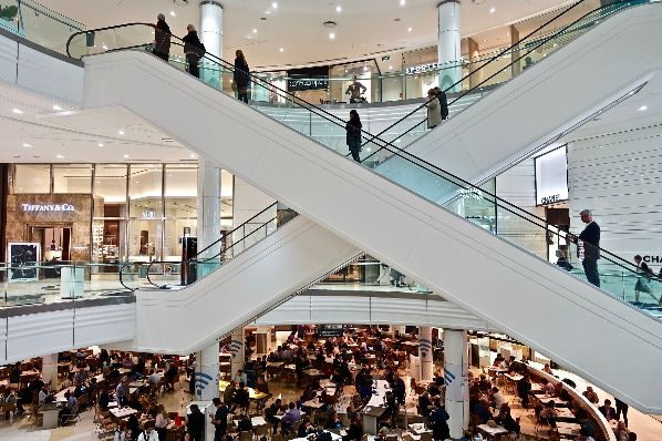 Russia tops the list of most active shopping centre development markets in Europe