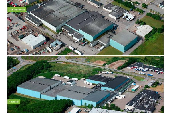H.I.G. Capital invests in logistics property in Denmark