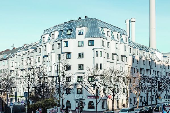 Corestate and Universal Investment acquire 271 student apartments in Munich (DE)