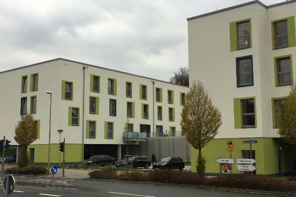 Internos acquires a care home in North Rhine-Westphalia (DE)