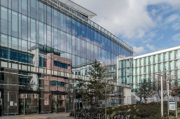 M&G Real Estate acquires Greenwalk office building in Paris for €126.5m (FR)