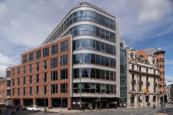 RDI disposes of Leeds office for €29.9m (GB)