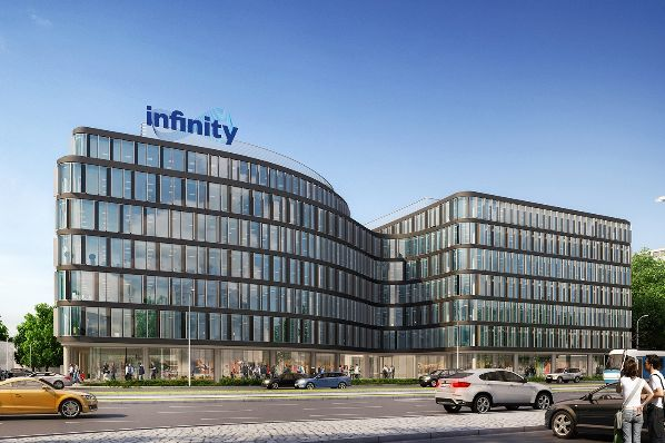 Tristan Fund acquires prime site for Wroclaw office development (PL)