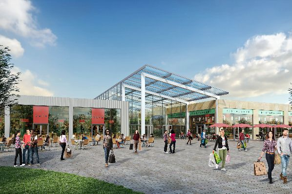 Resolution Property relaunches Billund Designer Outlet Centre (DK)