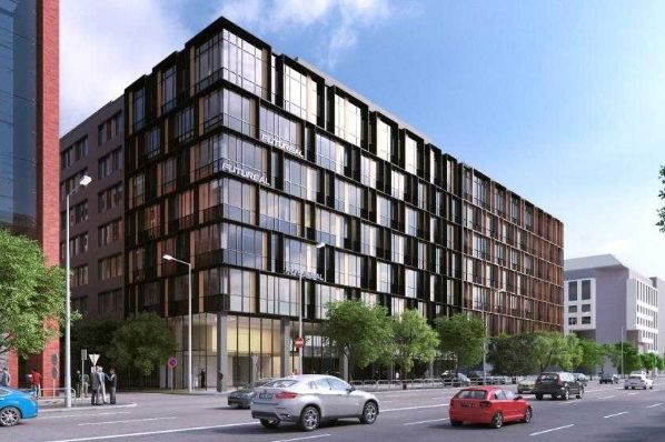 Futureal Group launches the second phase of Advance Tower office in Budapest (HU)
