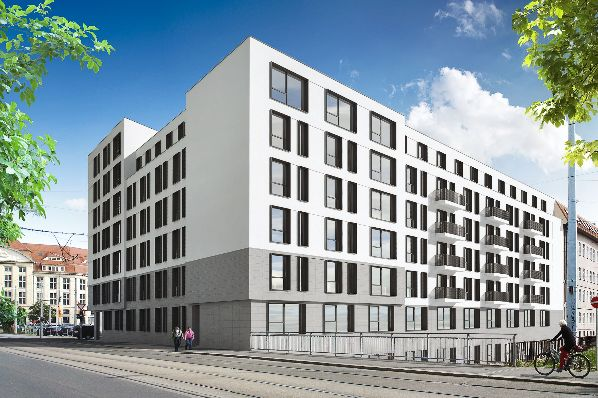 Patrizia acquires German resi portfolio for €53m