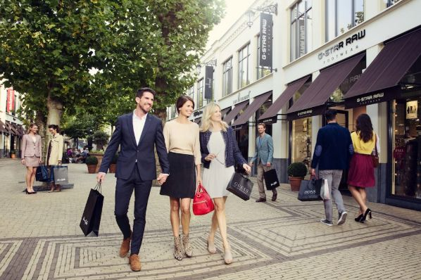 Helaba provides €100m refinancing for Batavia Stad Fashion Outlet (NL)